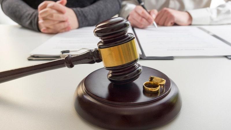 Развод, расторжение брака в суде или через ЗАГС в 2019 году