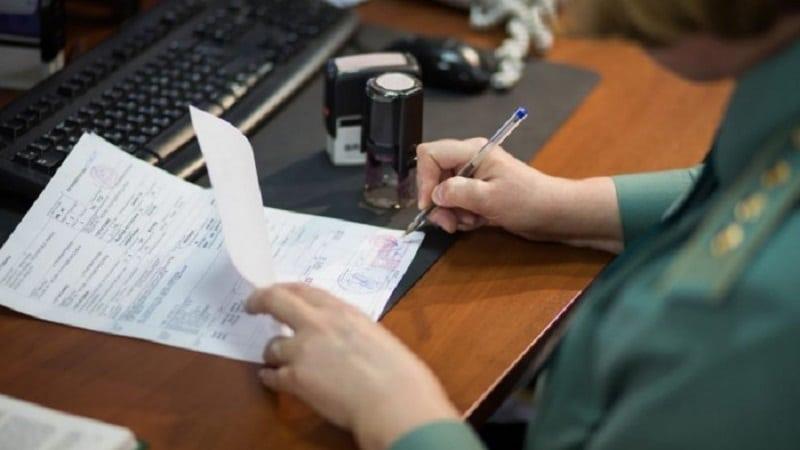 Пошаговая инструкция по заполнению таможенной декларации
