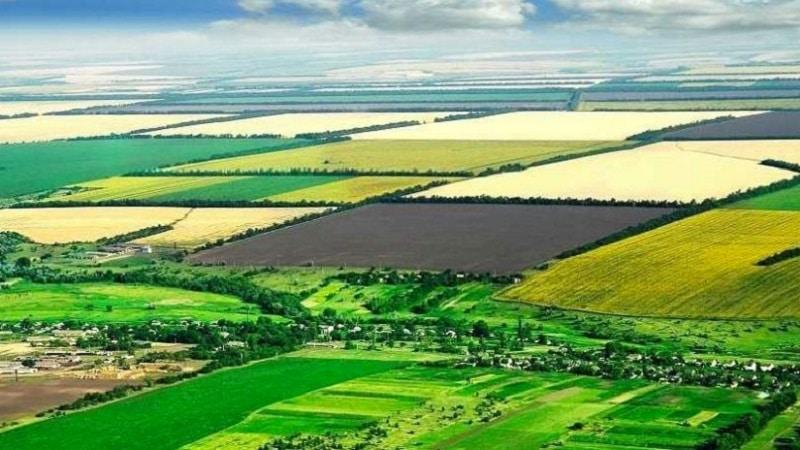 Об обороте земель сельскохозяйственного назначения