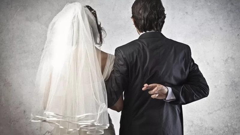Всё про фиктивный брак